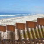 Primary Border Fence with Mexico (BBC World)