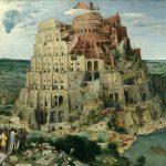 """The Tower of Babel"" (בָּבֶל מִגְדַּל), by Pieter Bruegel the Elder (1563)"