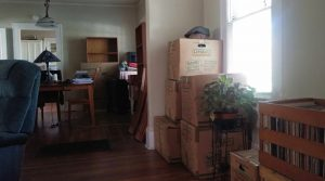 Living room boxes