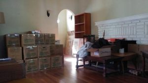 More living room boxes