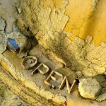 """Open,"" by Mike Shell (6/16/2012)"