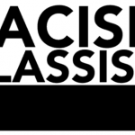 """""""CLASSISM/RACISM,"""" from """"How classism and racism effects Human Experimentation,"""" on Youth Voices - Conversations about your Passions (3/19/2018)"""